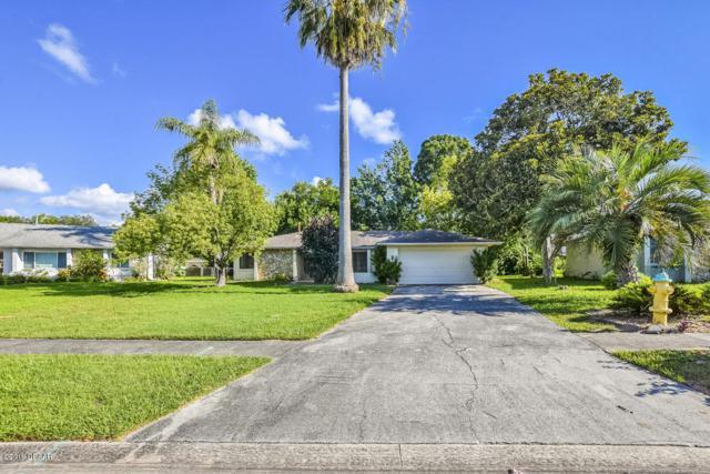 207 Fairfax Drive, Daytona Beach, FL 32119 (MLS #1059858) :: Florida Life Real Estate Group