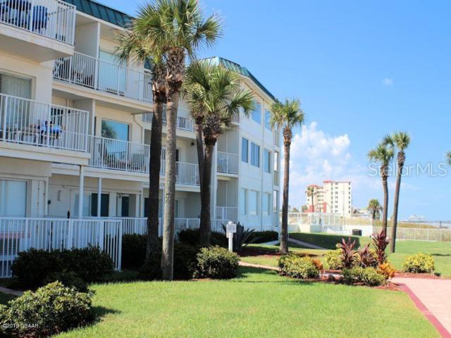 935 S Atlantic Avenue #139, Daytona Beach, FL 32118 (MLS #1059862) :: Florida Life Real Estate Group