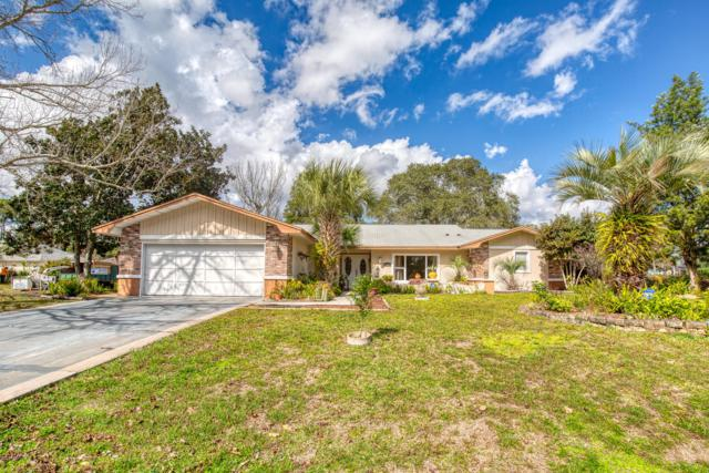 136 Forrester Place, Palm Coast, FL 32137 (MLS #1059873) :: Florida Life Real Estate Group