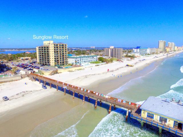 3647 S Atlantic Avenue #904, Daytona Beach Shores, FL 32118 (MLS #1059887) :: Florida Life Real Estate Group