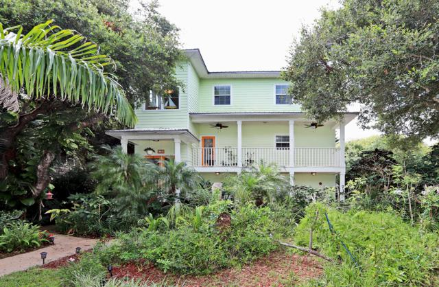 73 Loggerhead Court, Ponce Inlet, FL 32127 (MLS #1059897) :: Cook Group Luxury Real Estate