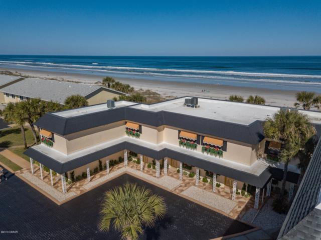 4787 S Atlantic Avenue #5, Ponce Inlet, FL 32127 (MLS #1059908) :: Cook Group Luxury Real Estate