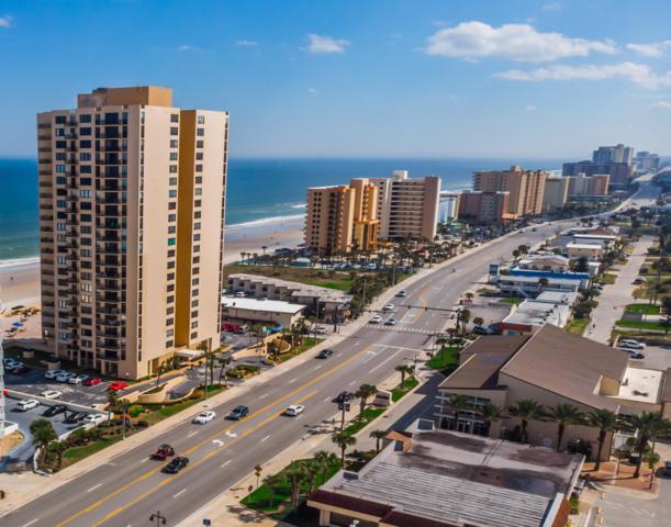 3051 S Atlantic Avenue #304, Daytona Beach Shores, FL 32118 (MLS #1059918) :: Memory Hopkins Real Estate
