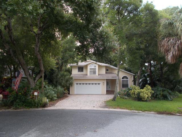 706 Bo Jene Circle, New Smyrna Beach, FL 32169 (MLS #1059923) :: Cook Group Luxury Real Estate