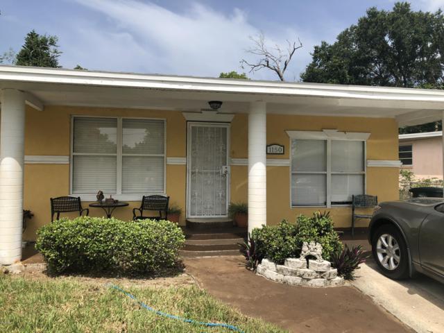 1150 Lewis Drive, Daytona Beach, FL 32117 (MLS #1059932) :: Cook Group Luxury Real Estate