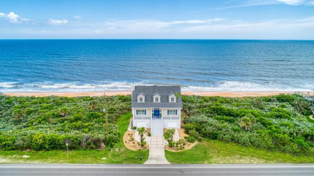 3051 N Ocean Shore Boulevard, Flagler Beach, FL 32136 (MLS #1059934) :: Memory Hopkins Real Estate