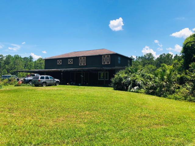 4666 Fir Road, New Smyrna Beach, FL 32168 (MLS #1059941) :: Memory Hopkins Real Estate