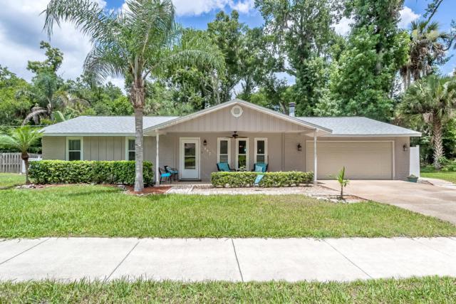 997 Calle Grande Street, Ormond Beach, FL 32174 (MLS #1059945) :: Memory Hopkins Real Estate