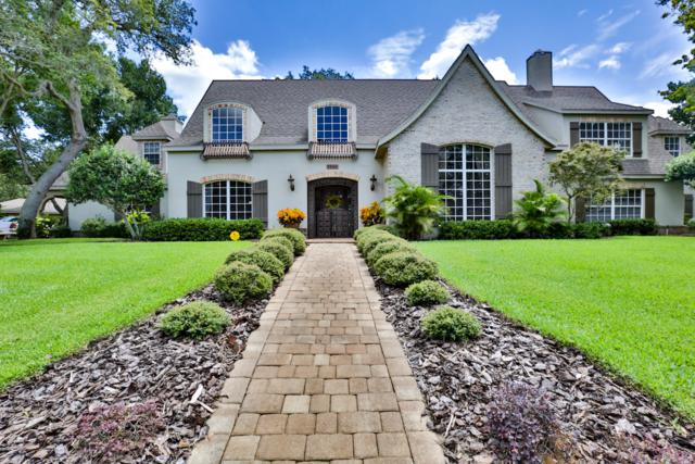 1348 Wicklow Lane, Ormond Beach, FL 32174 (MLS #1059958) :: Cook Group Luxury Real Estate