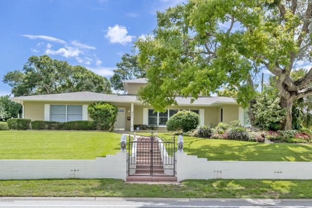 331 N Halifax Drive, Ormond Beach, FL 32176 (MLS #1059966) :: Cook Group Luxury Real Estate