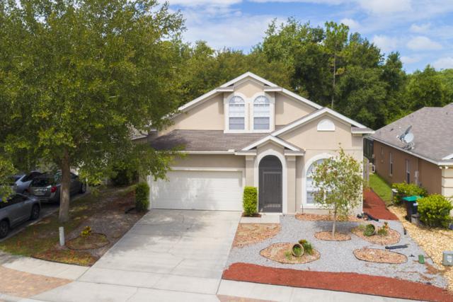 2032 Kaylas Court, Orlando, FL 32817 (MLS #1059967) :: Cook Group Luxury Real Estate