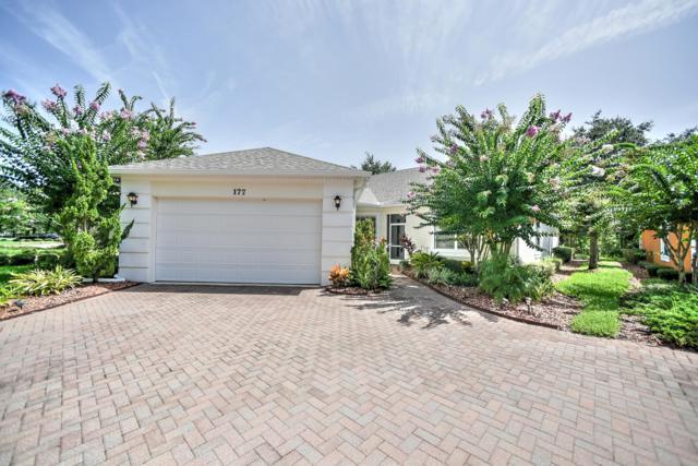 177 Sedona Circle, Daytona Beach, FL 32124 (MLS #1059980) :: Cook Group Luxury Real Estate
