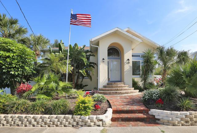 258 Seaview Avenue, Daytona Beach, FL 32118 (MLS #1059988) :: Cook Group Luxury Real Estate