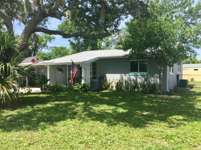 328 Thackery Road, Ormond Beach, FL 32174 (MLS #1059991) :: Florida Life Real Estate Group