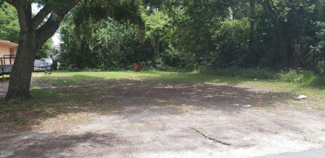 248 Washington Place, Ormond Beach, FL 32174 (MLS #1059999) :: Memory Hopkins Real Estate