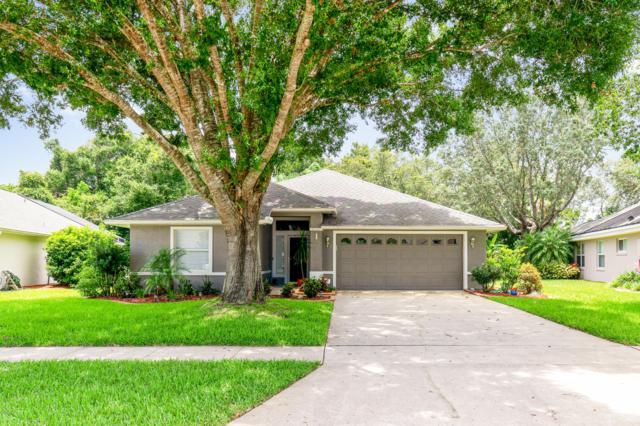 6138 Jasmine Vine Drive, Port Orange, FL 32128 (MLS #1060002) :: Cook Group Luxury Real Estate
