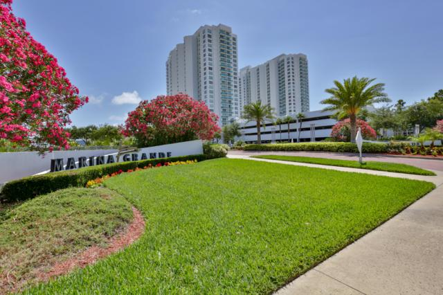 231 Riverside Drive 2507-1, Holly Hill, FL 32117 (MLS #1060008) :: Cook Group Luxury Real Estate