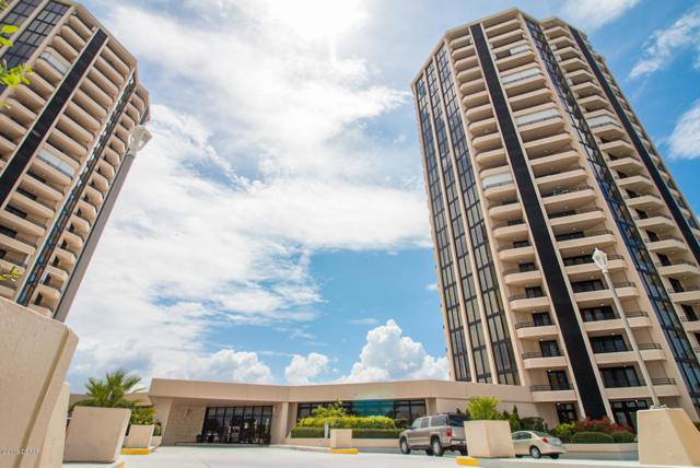 1 Oceans West Boulevard 17A4, Daytona Beach Shores, FL 32118 (MLS #1060011) :: Memory Hopkins Real Estate