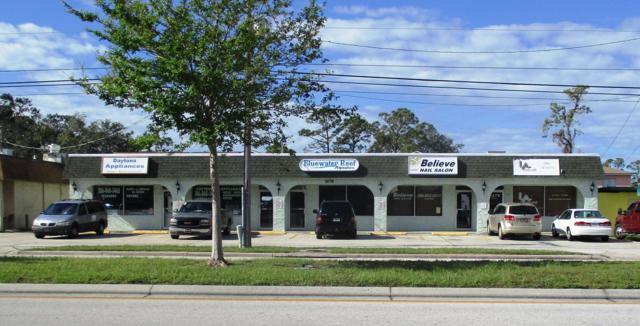 1678 Ridgewood Avenue, Holly Hill, FL 32117 (MLS #1060017) :: Memory Hopkins Real Estate