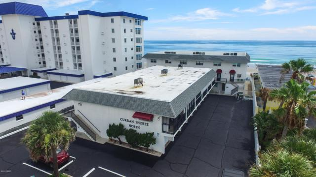 3615 S Atlantic Avenue #212, Daytona Beach Shores, FL 32118 (MLS #1060021) :: Memory Hopkins Real Estate