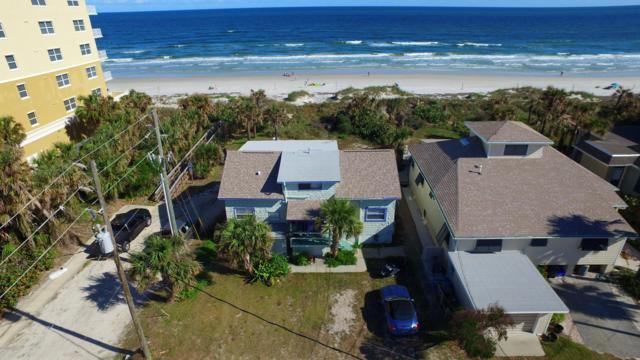 1801 Hill Street, New Smyrna Beach, FL 32169 (MLS #1060024) :: Memory Hopkins Real Estate