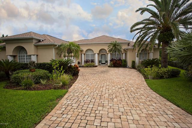 3 Daggett Circle, Ponce Inlet, FL 32127 (MLS #1060026) :: Cook Group Luxury Real Estate
