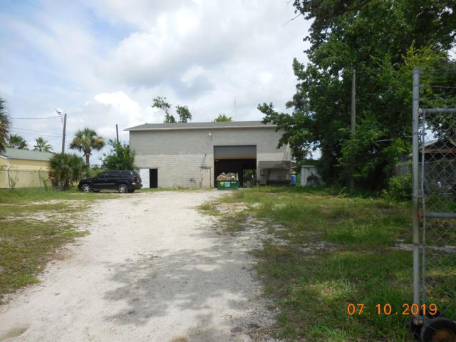 350 Walker Street, Holly Hill, FL 32117 (MLS #1060034) :: Memory Hopkins Real Estate
