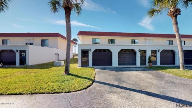 16 Ocean Palm Villas S, Flagler Beach, FL 32136 (MLS #1060036) :: Memory Hopkins Real Estate