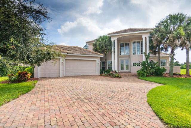 97 Heron Drive, Palm Coast, FL 32137 (MLS #1060038) :: Cook Group Luxury Real Estate