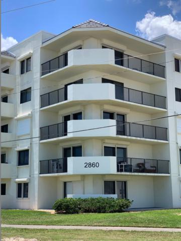 2860 Ocean Shore Boulevard #306, Ormond Beach, FL 32176 (MLS #1060039) :: Florida Life Real Estate Group