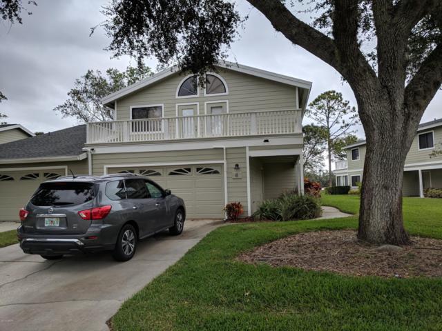 6 Landings Lane, Ormond Beach, FL 32174 (MLS #1060052) :: Cook Group Luxury Real Estate