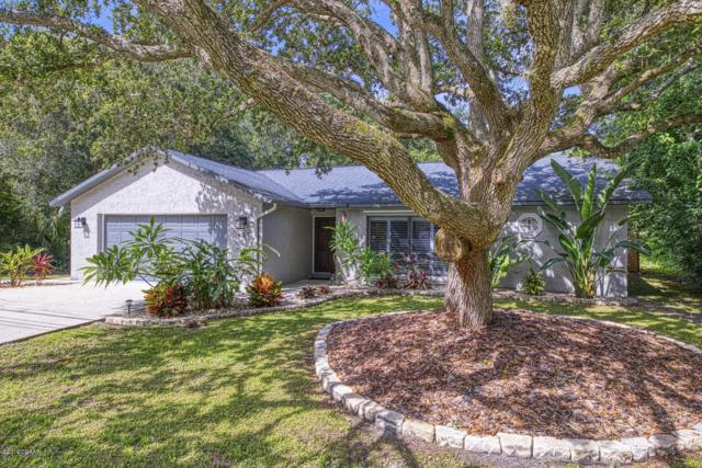 4765 S Peninsula Drive, Ponce Inlet, FL 32127 (MLS #1060077) :: Memory Hopkins Real Estate