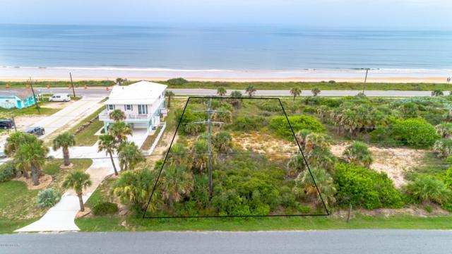 2504 S Ocean Shore Boulevard, Flagler Beach, FL 32136 (MLS #1060080) :: Memory Hopkins Real Estate