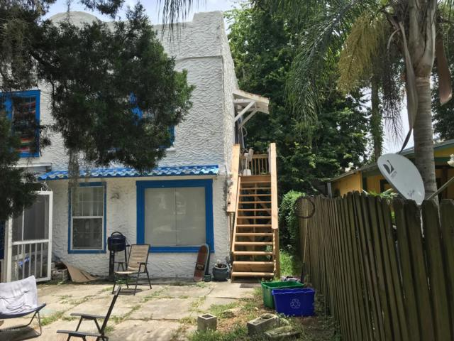 837 Dougherty Street, New Smyrna Beach, FL 32168 (MLS #1060082) :: Memory Hopkins Real Estate