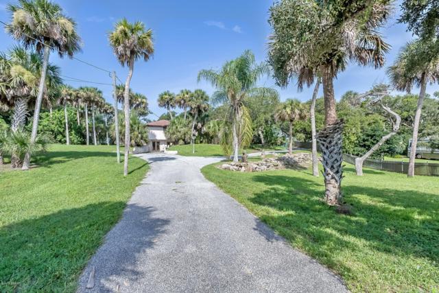 2752 S Peninsula Drive, Daytona Beach, FL 32118 (MLS #1060083) :: Cook Group Luxury Real Estate
