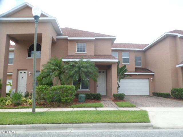3554 Romea Circle, New Smyrna Beach, FL 32168 (MLS #1060088) :: Memory Hopkins Real Estate