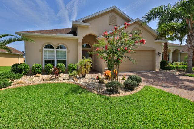 144 Arena Lake Drive, Palm Coast, FL 32137 (MLS #1060094) :: Cook Group Luxury Real Estate