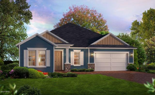 436 Nottinghill Street, Ormond Beach, FL 32174 (MLS #1060098) :: Cook Group Luxury Real Estate