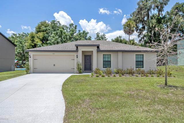 352 Southern Winds Boulevard, Deland, FL 32720 (MLS #1060101) :: Florida Life Real Estate Group