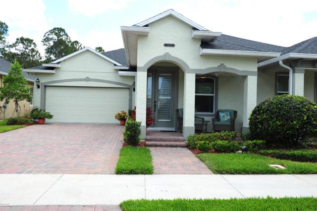 3429 Torre Boulevard, New Smyrna Beach, FL 32168 (MLS #1060107) :: Memory Hopkins Real Estate