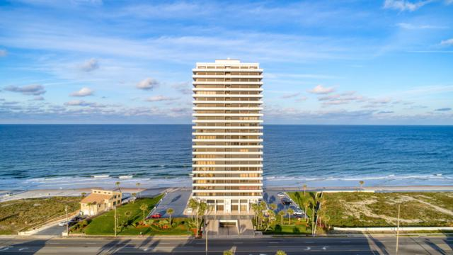 2200 N Atlantic Avenue #601, Daytona Beach, FL 32118 (MLS #1060119) :: Memory Hopkins Real Estate