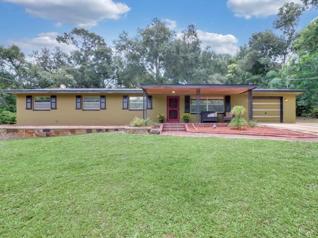 223 Lago Vista Street, Debary, FL 32713 (MLS #1060121) :: Cook Group Luxury Real Estate
