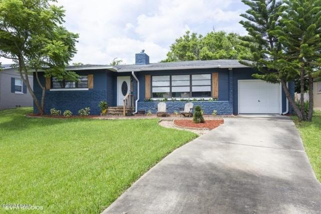 1471 N Peninsula Drive, Daytona Beach, FL 32118 (MLS #1060123) :: Cook Group Luxury Real Estate