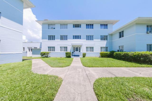 500 S Beach Street F -4, Daytona Beach, FL 32114 (MLS #1060124) :: Florida Life Real Estate Group