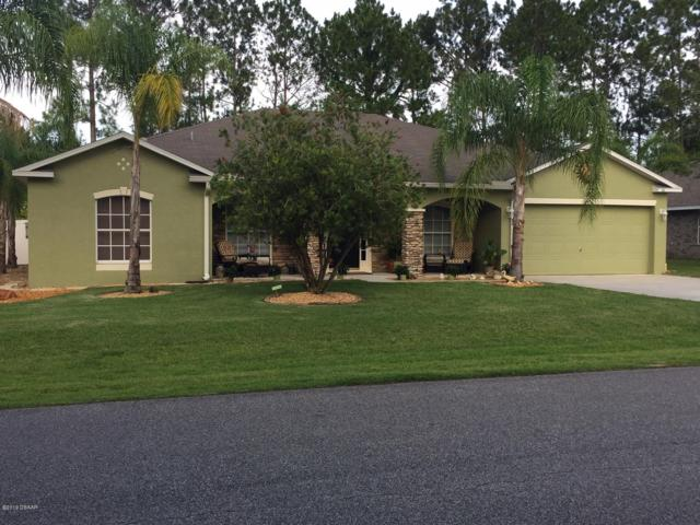 66 Sloganeer Trail, Palm Coast, FL 32164 (MLS #1060130) :: Memory Hopkins Real Estate