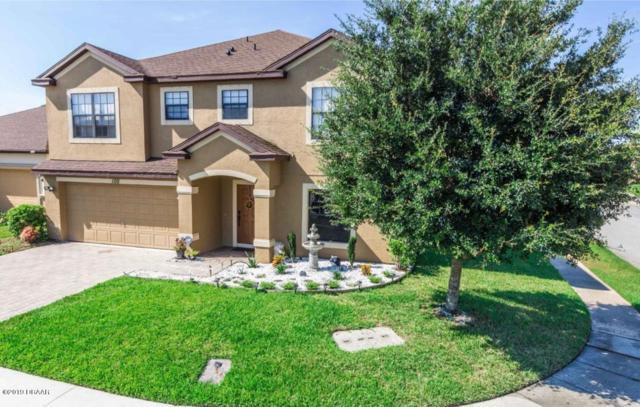 100 Campanello Court, Daytona Beach, FL 32117 (MLS #1060131) :: Memory Hopkins Real Estate