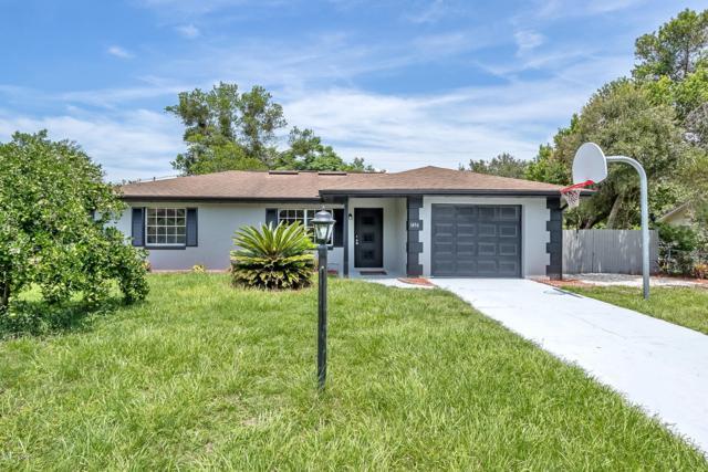1496 Coronet Drive, Deltona, FL 32725 (MLS #1060135) :: Florida Life Real Estate Group