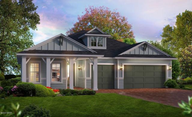 245 Cyan Avenue, Daytona Beach, FL 32124 (MLS #1060141) :: Cook Group Luxury Real Estate