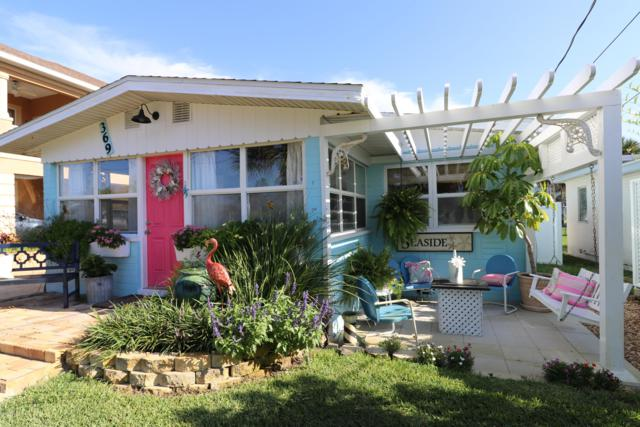 369 Williams Avenue, Daytona Beach, FL 32118 (MLS #1060156) :: Cook Group Luxury Real Estate