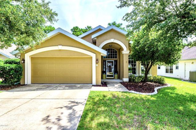 7 Whistling Duck Court, Daytona Beach, FL 32119 (MLS #1060161) :: Cook Group Luxury Real Estate